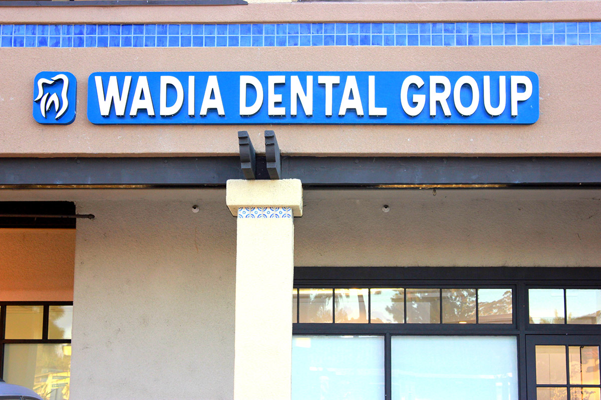 Dentist San Diego, Escondido - Wadia Dental Group, San Diego Office