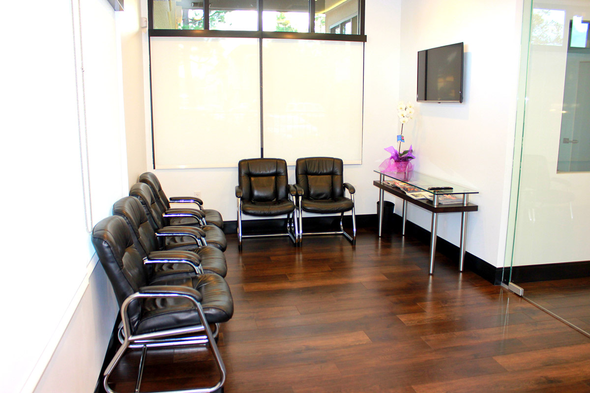 Dentist Escondido - Wadia Dental Group, San Diego Office